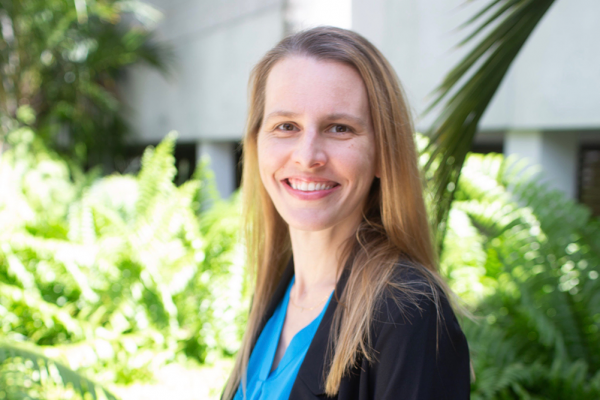 Psychology's Eliza Nelson awarded research grant