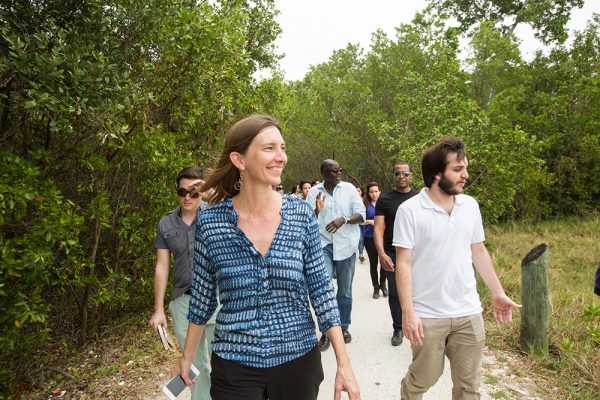 Dr. Troxler appointed to county's Biscayne Bay task force