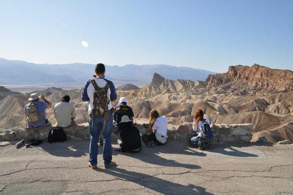 High school senior earns geoscience scholarship to FIU
