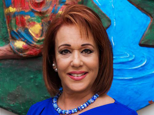 Alumna joins 2020 race for Miami-Dade School Board seat