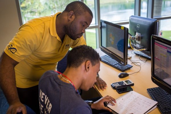 Free tutoring available for FIU students
