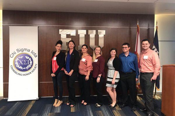 FIU hosts CSI statewide professional development event
