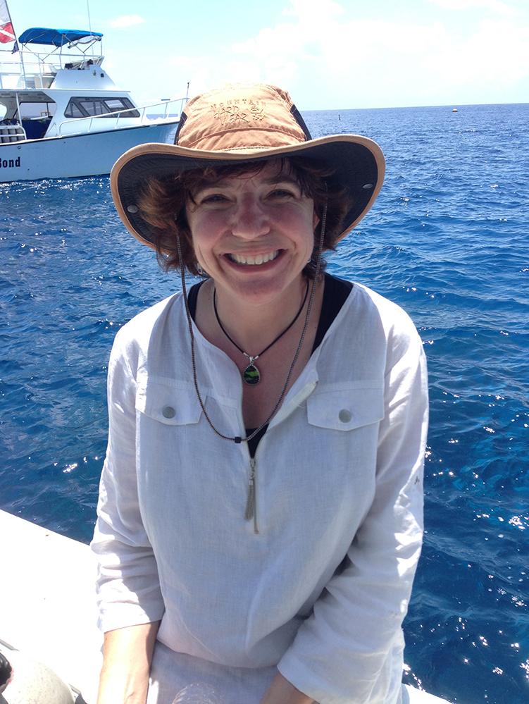 Evelyn Gaiser