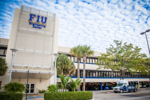 Women at the helm of redefining engineering at FIU
