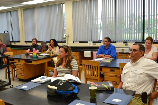 2019 Horticulture Professional Certificate Workshop kicks off