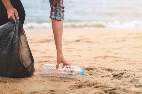 Make an impact – volunteer at the Cape Sable beach clean-up