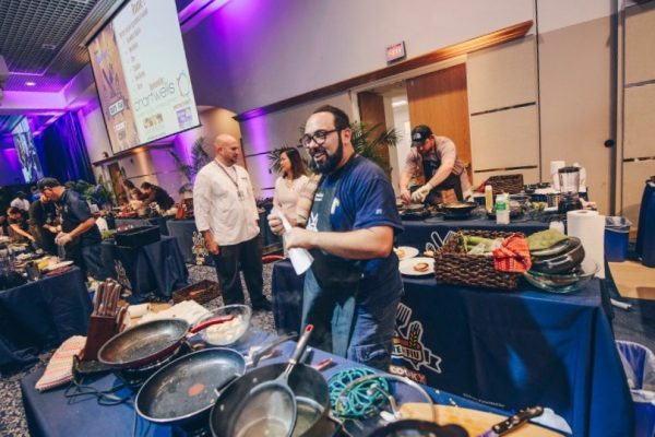 Are you FIU's best chef?