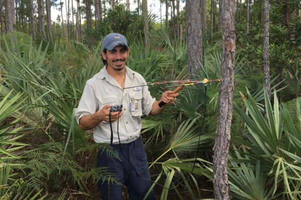 Tropical Conservation Internship