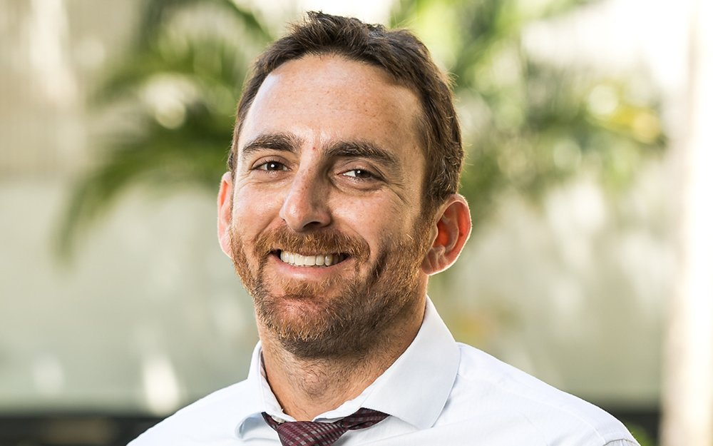 Dr. Joseph Lichter