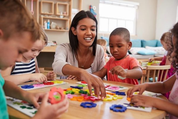 A&A Children's Academy seeking Pre-K 4 teacher