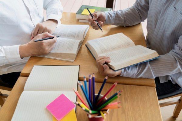 TRIO education positions