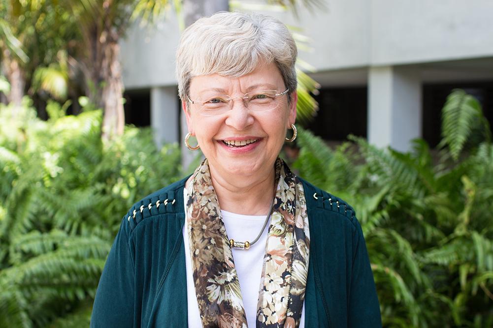 Dr. Judith Cohen