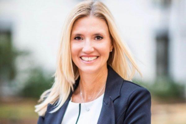 Alumna, Michelle Kefford awarded for career in education