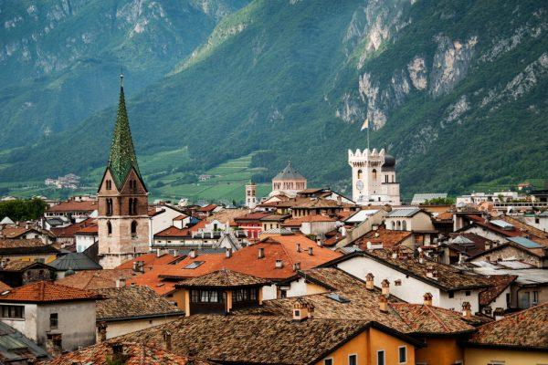 Early Childhood: Italian Perspective