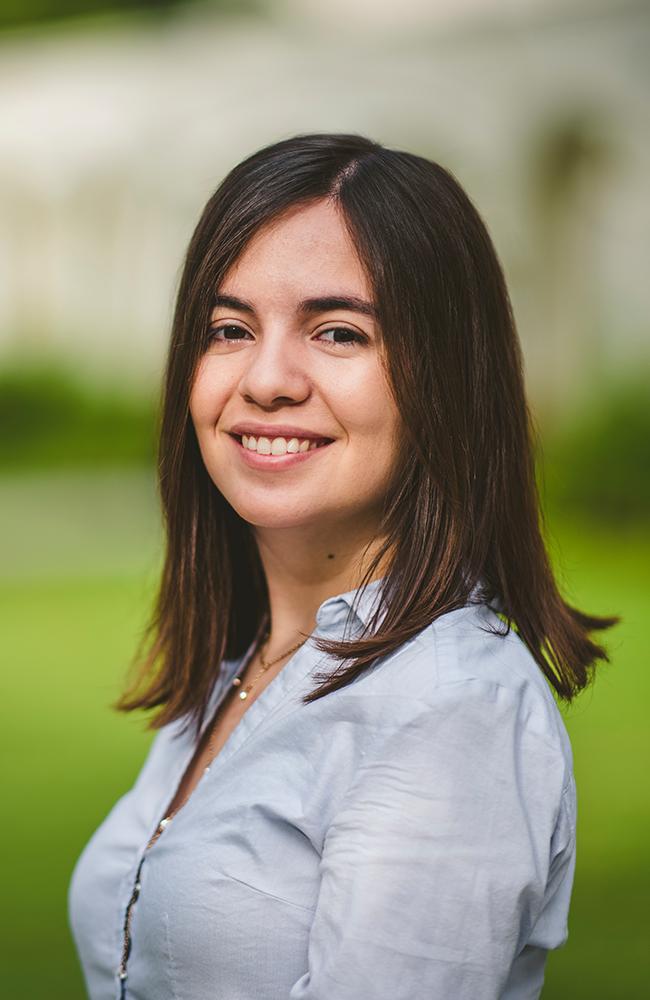 Frances Zengotita