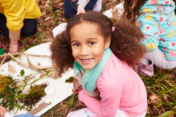 FIU CASE partners with Girl Scouts of Tropical Florida