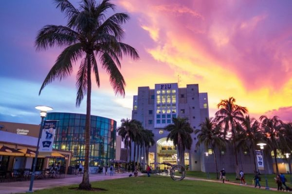 FIU joins nationwide effort to improve college access
