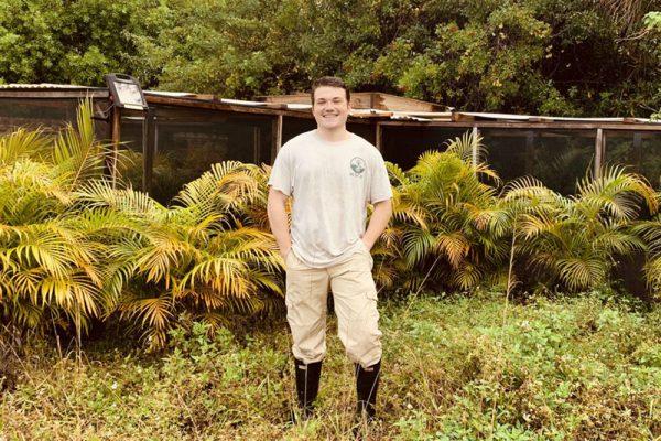We Are Tropics: Matthew Morris