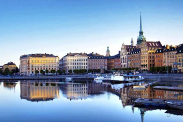Nonlinear Phenomena in Stockholm: Kinetic Meets Dispersive