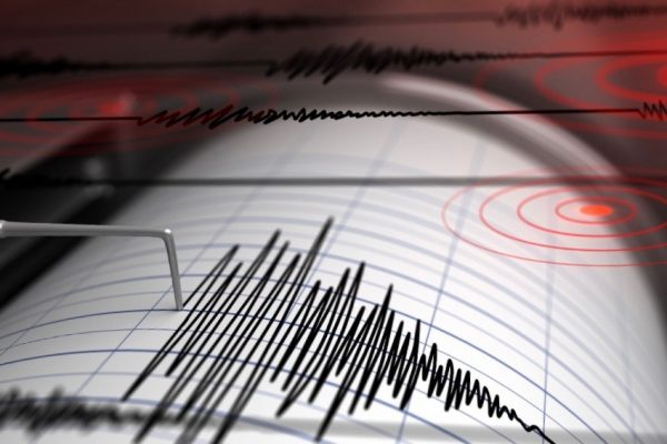 Researchers found earthquakes tie to hurricanes