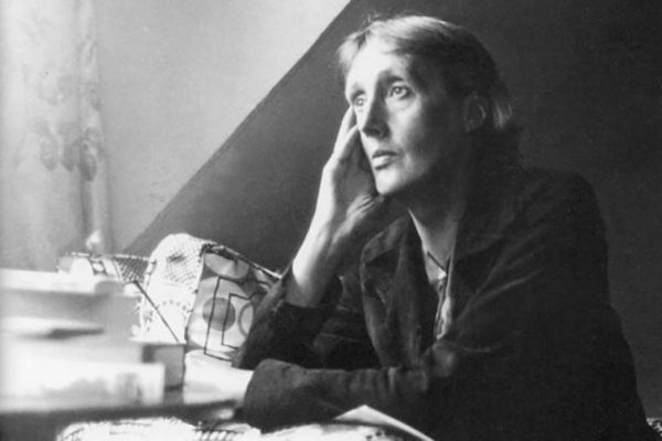 Virginia Woolf and Her Circle: The Engendering of Literary Theory course
