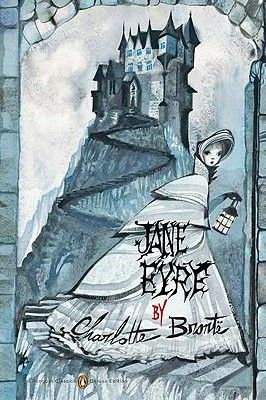 Jane Eyre, Ruben Toledo