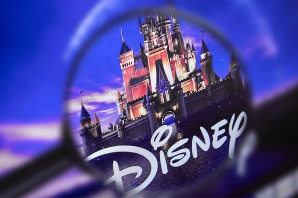 Disney College Program hiring interns