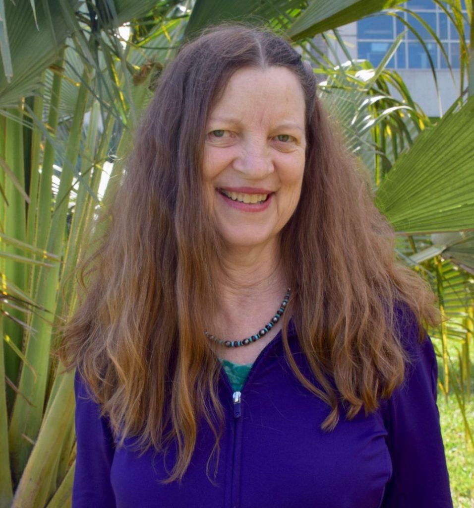 Lorraine Bahrick
