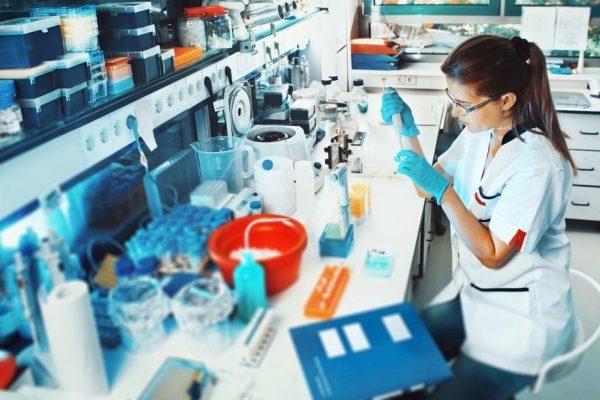 EMSL Analytical, Inc. hiring Microscopist Microbiology
