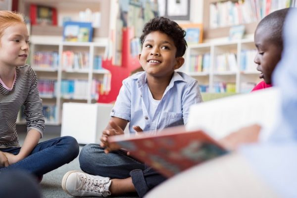 Become a reading teacher this summer