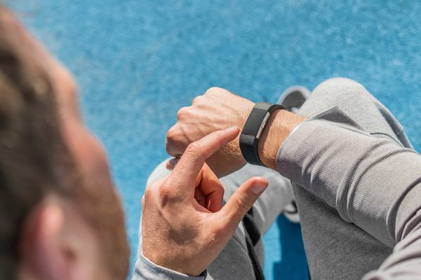 Can your Fitbit help your relationship?