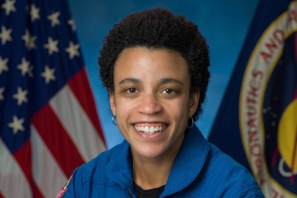 NEEMO aquanaut joins NASA's astronaut corps