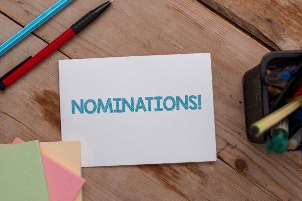 Patricia Del Valle Humanitarian award nominations