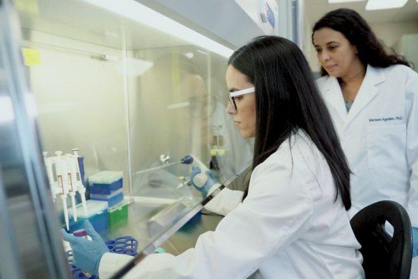 Garden of Life seeks research & development associate