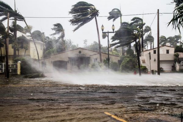 Hurricanes like Dorian can impact our drinking water