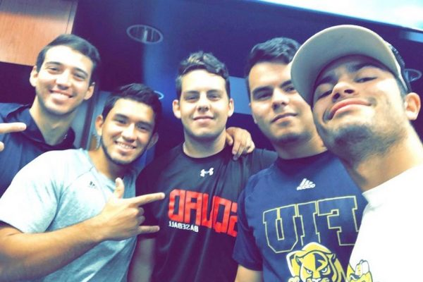 FIU Baseball trio likely to get another season