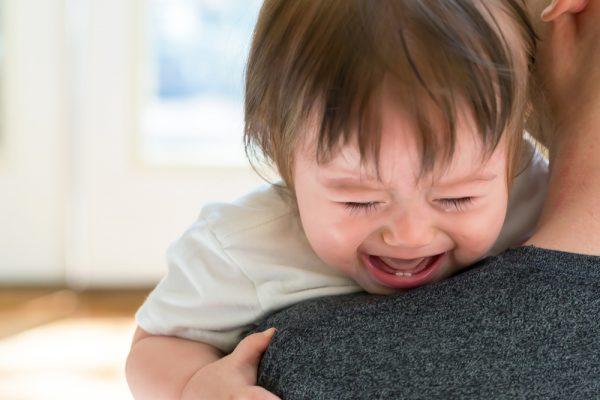 Pandemic affects infant, toddler behavior too