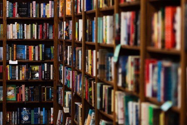 Anti-racism book sales spike in U.S.