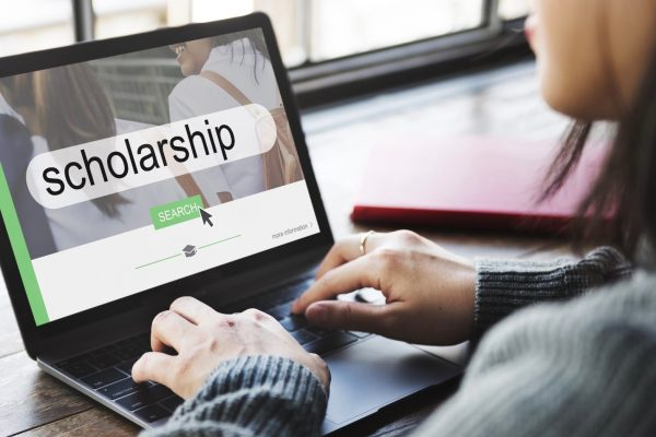 Scholarships in education