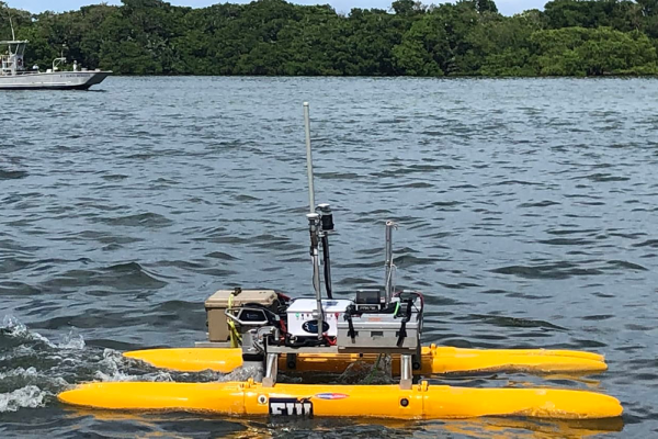 FIU experts available to discuss Biscayne Bay