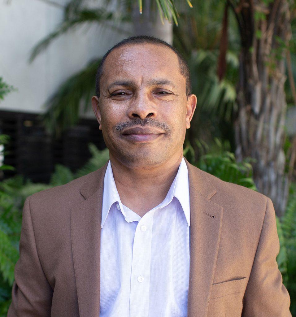 Assefa Melesse