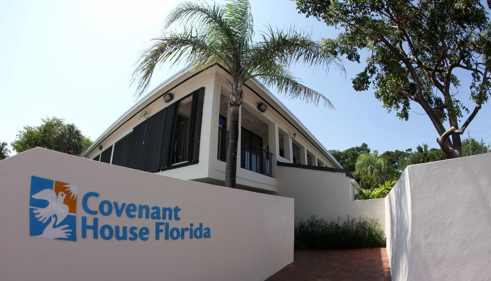covenant-house-florida