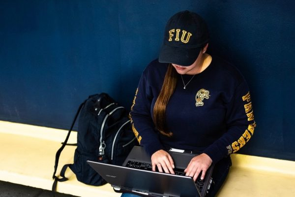 FIU Online Scholarship: Corporate and Community