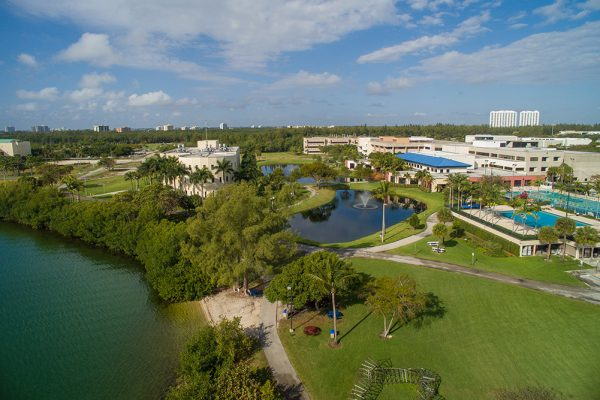 FIU Institute of Environment seeks science communication program assistant