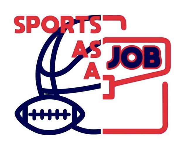 Sports as A Job logo