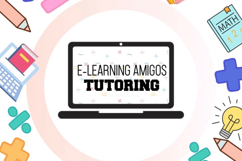 e-learning tutoring logo