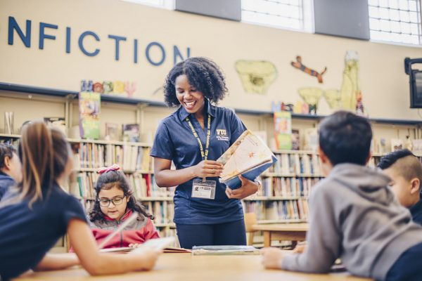 FIU ranked one of the best Early Childhood Education Bachelor's Programs in the U.S.