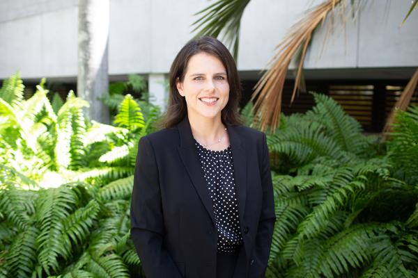 Women in Research: Deborah Goldfarb