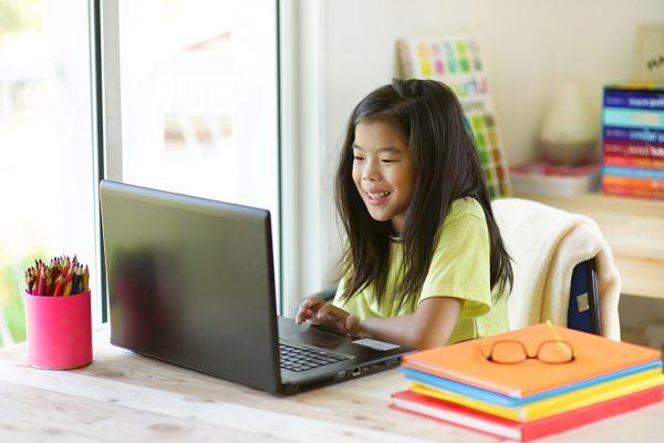CASE Homework Helper tutor gets help from students, too