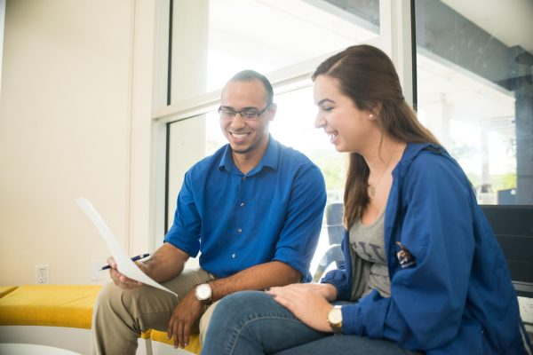OIC of South Florida hiring academic and career counselor